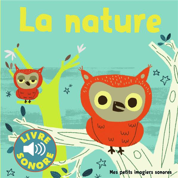 LA NATURE COLLECTIF GALLIMARD